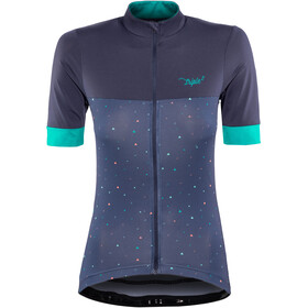 Triple2 Velozip Performance Jersey Donna, peacoat